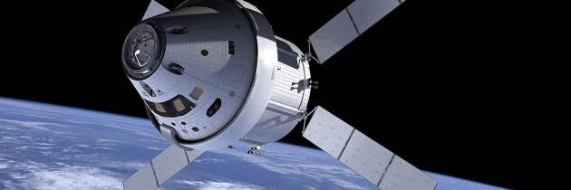 Le lancement d'Orion est reporté