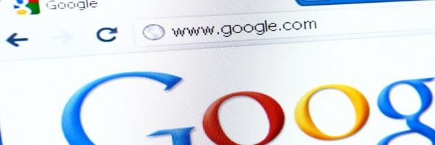 Nouveau système de captcha de Google