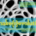 Make{r}evolution : Imprimez vos sculptures au Delaware Center for the Contemporary Arts (DCCA)