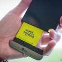 La vedette du Mobile World Congress 2016: le smartphone LG G5