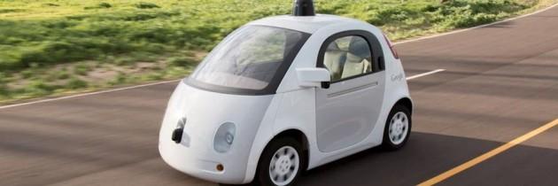 Le « Club des 5 » fait pression aux Etats-Unis pour accélérer l'introduction des voitures autonomes