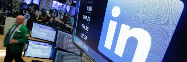 Rachat surprise de LinkedIn par Microsoft