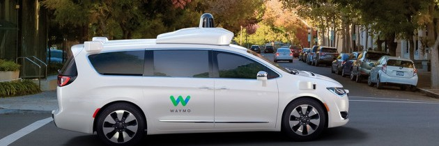 Waymo recherche famille pour conduire … sans conduire !